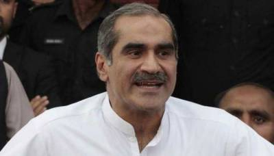 Khawaja Saad Rafique Media Talk