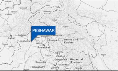 پشاور:جی ٹی روڈپربلال ٹاؤن کےقریب ہوٹل میں دھماکا،پولیس