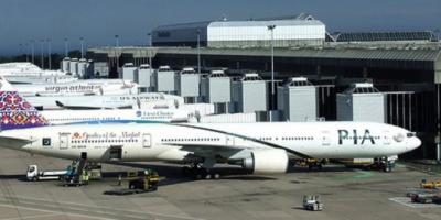 قومی ایئر لائن پی آئی اے نے اپنے مسافروں کو پرواز سے پانچ گھنٹے قبل نیو اسلام آباد ایئرپورٹ پہنچنے کی ہدایت کردی