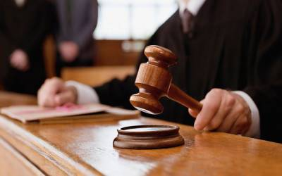 مالدیپ: سپریم کورٹ کے دو ججوں کو سزائیں۔