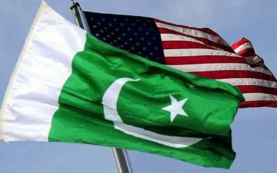 امریکا اور پاکستان میں سفارتکاروں پر پابندیوں کے معاملے پر ٹھن گئی۔