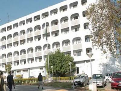 امریکا اور پاکستان میں سفارتکاروں پر پابندیوں کے معاملے پر ٹھن گئی، پاکستان نے منہ توڑ جواب دیتے ہوئے امریکی سفارتکاروں کو پابندیوں میں جکڑ دیا