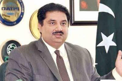 وفاقی وزیر دفاع خرم دستگیر خان کو وزارت خارجہ کا اضافی قلمدان سونپ دیا گیا