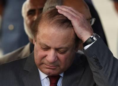 تحریک انصاف کے رہنما بابر اعوان نے نوازشریف کے بیان کیخلاف اسلام آباد ہائیکورٹ میں درخواست دے دی