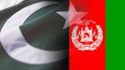 پاکستان اور افغانستان نے ایکشن پلان برائے امن اور یک جہتی کے تحت سات متفقہ اصولوں پر کام کرنے پر اصولی اتفاق کرلیا