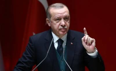 فلسطین میں صیہونی افواج کے ہاتھوں نہتے فلسطینیوں کی شہادت کے بعد ترکی نے احتجاجی طورپرامریکہ اوراسرائیل سے اپنے سفیرواپس بلا لیے