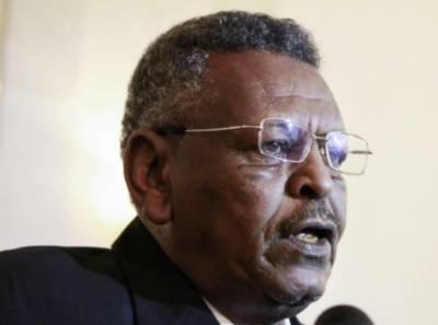 سوڈان میں 13 وزرا اور10 گورنرز کو تبدیل کردیا گیا
