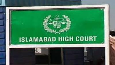 اسلام آباد ہائیکورٹ نے نواز شریف کے بیان کیخلاف دائر درخواست کے قابل سماعت ہونے یا نہ ہونے پر فیصلہ محفوظ کرلیا