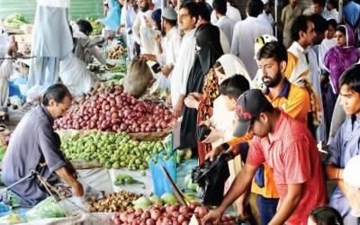 رمضان المبارک میں ذخیرہ اندوزوں اور منافع خوروں کا موقع پر سخت احتساب ہوگا۔