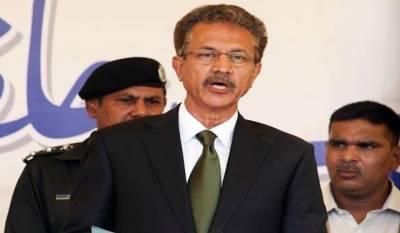 سانحہ بارہ مئی سے متعلق کیس میں مئیر کراچی وسیم اختر اور دیگر ملزمان پر فرد جرم عائد کردی گئی ،