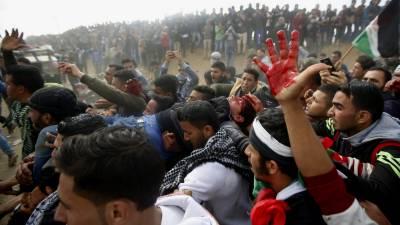 US 'blocks UN motion' calling for investigation into Israeli killing of Gaza protesters