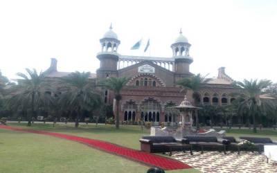 لاہورہائیکورٹ نے سابق وزیر اعظم کے خلاف غداری کے مقدمہ کے اندراج کیلئے مزید دلائل طلب کر لئے۔