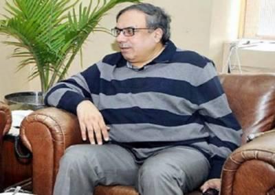 راؤ تحسین ڈی جی ریڈیو پاکستان تعنیات, نوٹیفکیشن جاری