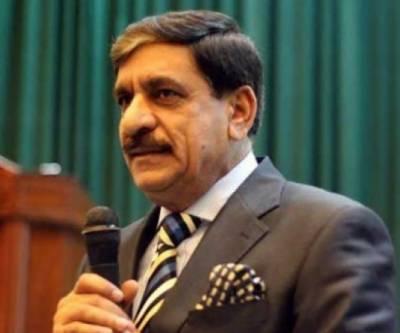 افغان جنگ میں پاکستان اور افغانستان دونوں متاثر ہوئے، مشیر قومی سلامتی ناصرجنجوعہ