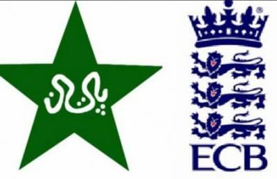 پاکستان اور انگلینڈ کے درمیان دو ٹیسٹ میچوں پرمشتمل سیریزکے پہلے میچ کے لیے انگلش ٹیم نے 12 رکنی ٹیم کا اعلان کردیا ہے
