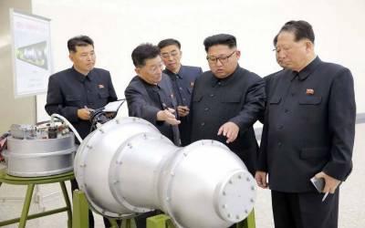 جاپان کی سالانہ سفارتی رپورٹ میں شمالی کوریا پر جوہری ہتھیار ختم کرنے پر زور