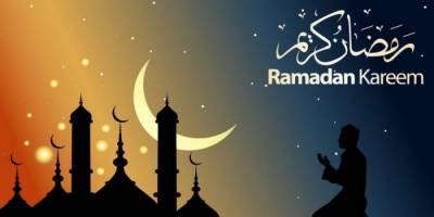 دنیا بھر میں ماہ رمضان شروع ہو چکا ہے ،، جس پر عالمی رہنماؤں نے مسلمانوں کیلئے نیک خواہشات کااظہار کیا