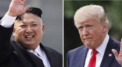 امریکی حکام نے امید ظاہر کی ہے کہ جون میں شمالی کوریا کے سربراہ اور امریکی صدر کی طے شدہ ملاقات حالیہ واقعات کے باوجود منسوخ نہیں ہوگی