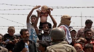 مہاجرین کا بحران: جرمن حکومت نے گزشتہ برس21 ارب یورو خرچ کیے۔