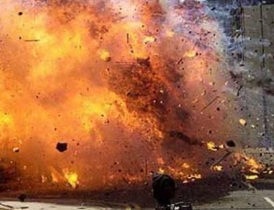 کوئٹہ میں ایف سی ہیلپ سنٹر پر کوشش ناکام بنادی گئی، کوٹلہ پھاٹک کے قریب یکے بعد دیگرے تین دھماکے