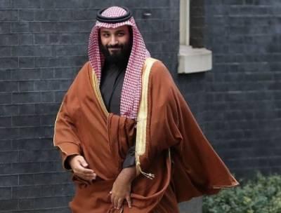 سعودی ولی عہد شہزادہ محمد بن سلمان کےمنظرعام پرنہ آنے سے پیدا ہونے والی تمام افواہیں دم توڑگئیں