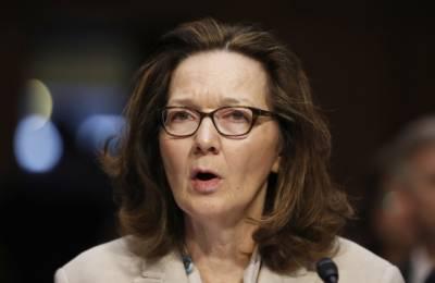 جینا ہوسپل امریکی خفیہ ادارے کی سربراہی کرنے والی پہلی خاتون ہیں
