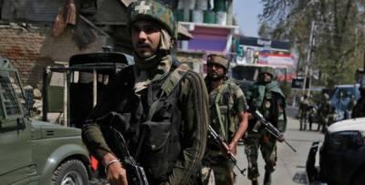 بھارت نے مقبوضہ کشمیر میں 18سال بعد رمضان المبارک کے دوران جنگ بندی کا اعلان کردیا