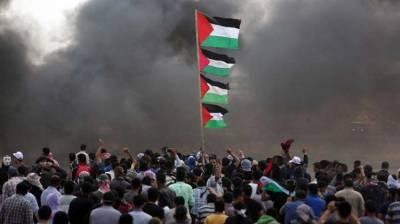 وزیراعظم کی اپیل پر ملک بھر میں آج فلسطینی بھائیوں سے اظہار یک جہتی کے لئے یوم یکجہتی فلسطین منایا جارہا ہے