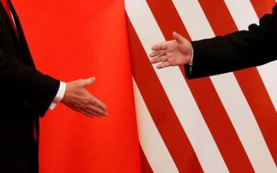 چین کے بارے امریکی کانگریس کی انٹیلی جنس کمیٹی بحث کا سلسلہ شروع کرے گی۔