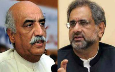 نگران وزیراعظم فیصلہ نا ہوسکا۔ وزیراعظم اور اپوزیشن لیڈر کے درمیان ملاقات بے نتیجہ ختم