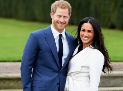 برطانوی شہزادے ہیری اور میگن مرکل کی شادی کی تیاریاں آخری مرحلے میں پہنچ گئی ہیں