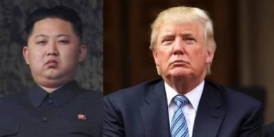 اگر کم جونگ ان اقتدار میں رہنا چاہتے ہیں تو انہیں ایٹمی ہتھیاروں سے نجات حاصل کرنا ہو گی: امریکی صدر ڈونلڈ ٹرمپ