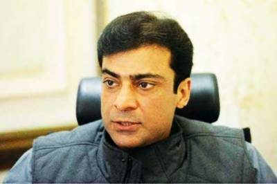 Hamza Shahbaz to appear before NAB in clean water corruption case
