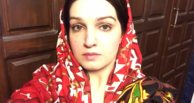 Mushaal Hussein Mullick video message on Indian Prime Ministers visit to Occupied Jammu and Kashmir