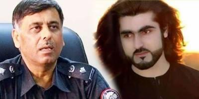 کراچی کی انسداد دہشتگردی کی عدالت نے نقیب اللہ محسود قتل کیس میں تفتیشی افسر کو سی سی ٹی وی فوٹیج کی مزید کاپی اور شواہد پیش کرنے کا حکم دے دیا۔