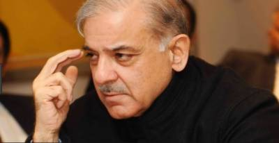 شہبازشریف کہتے ہیں سیاسی مخالفین نےعوامی فلاح و بہبود کے منصوبوں میں رکاوٹیں کھڑی کیں،