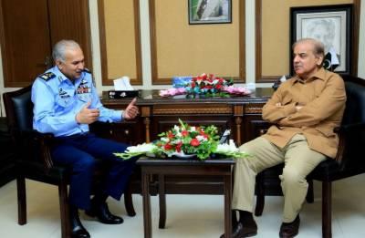 پنجاب حکومت نے فورٹ منروتحصیل ہسپتال کا انتظام پاک فضائیہ کے حوالے کردیا