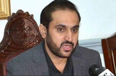 وزیراعلیٰ بلوچستان نے گوادرمیں سنوڑڈیم اورآکڑہ کورڈیم پرمصنوعی بارش برسانے کا تجربہ کرنے کی منظوری دے دی