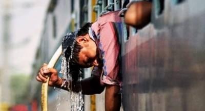 کراچی میں پارہ چوالیس ڈگری تک جاپہنچا، طویل لوڈشیڈنگ اورگرمی کے باعث شہری بلبلا اٹھے، ہیٹ ویوکا الرٹ جاری
