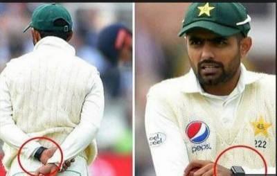 آئی سی سی اینٹی کرپشن حکام اس وقت حرکت میں آئے جب پاکستان کے دو کھلاڑیوں کو اسمارٹ گھڑی پہنے دیکھا گیا