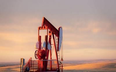 امریکا میں خام تیل کے نرخوں میں کمی