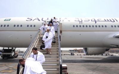 سعودی عرب: داخلی عازمین کے لئے ٹرین اور پروازوں کے کرایوں میں اضافہ