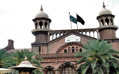 لاہورہائیکورٹ: میانی صاحب قبرستان کے احاطوں میں گھروں کی تعمیر کا نوٹس