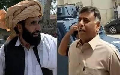 راؤ انوار کو جیل منتقل کیا جائے، نقیب اللہ کے والد کی سندھ ہائیکورٹ میں درخواست