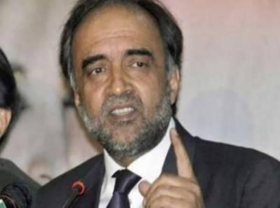 الیکشن کمیشن بتائے کونسی قوتیں انتخابات میں تاخیرچاہتی ہیں،عمران خان جن کوکرپٹ کہتے تھے ان کواپنے گرد اکٹھا کرلیا۔ قمرزمان کائرہ