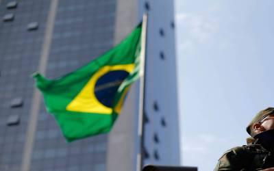 برازیل: اپریل کے دوران بیروزگاری کی شرح 12.9 فیصد رہی