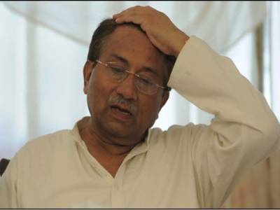 نادرا اور پاسپورٹ ڈائریکٹوریٹ کا پرویز مشرف کے خلاف کارروائی سے گریز