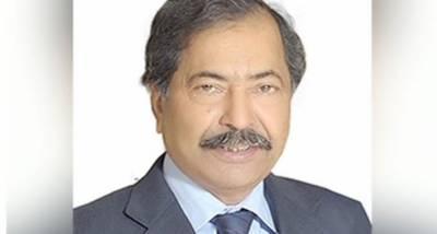 نگران وزیراعلیٰ سندھ کیلئے نامزد فضل الرحمان دو بار چیف سیکرٹری سندھ بھی رہ چکے ہیں