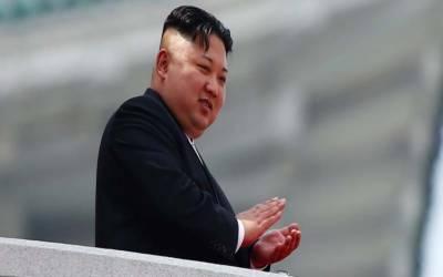 شمالی کوریا نے جزیرہ نما کورین خطہ کو ایٹمی ہتھیاروں سے پاک کرنے کا پختہ عزم کر رکھاہے۔ کم جونگ ان
