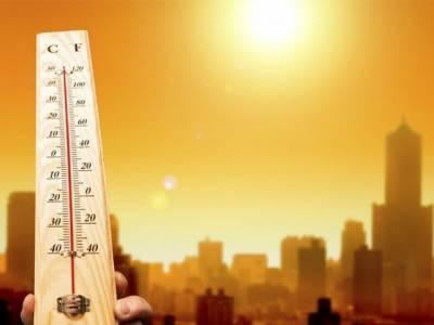 کراچی میں اگلے 7 روز تک درجہ حرارت اور موسم معتدل رہنے کی پیشنگوئی